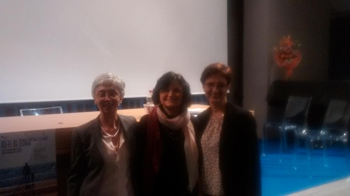 Presentación, en Trieste, del Curriculum Europeo para la formación ...