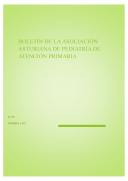 Boletín 39. Invierno 2016-2017