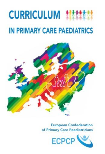Curriculum in Primary Care Paediatrics