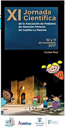 XI Jornada Científica Ciudad Real
